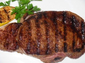 Delmonico Rib Eye