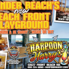 Thunder Beach Harpoon Harrys